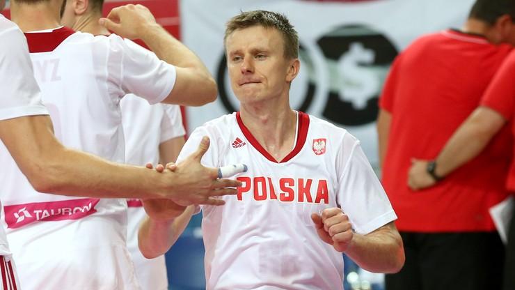 MŚ koszykarzy: Kolejne wzmocnienie reprezentacji Polski