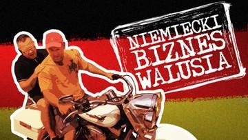 Niemiecki Biznes Walusia