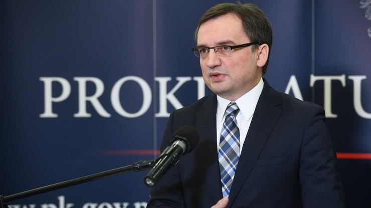 Ziobro: chciałbym, żeby na koalicyjnych listach przy nazwiskach była podana partia