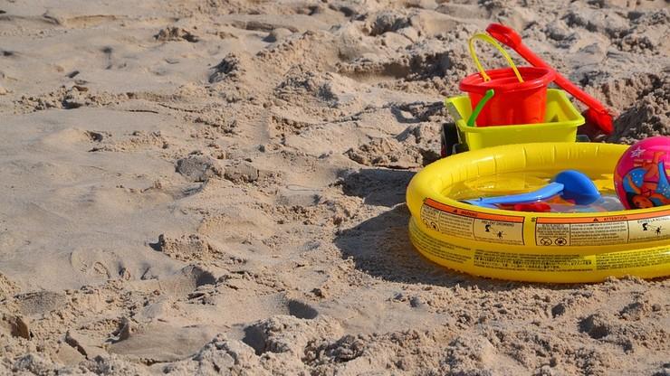 """Jeśli wakacje, to nad Bałtykiem. Polskie """"złote plaże"""" wśród najlepszych na świecie"""