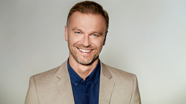 Krystian Wieczorek: Andrzej gwarantuje nowe emocje