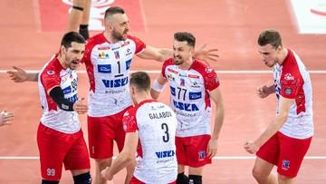 Tauron 1. Liga siatkarzy: BKS Visła Bydgoszcz – BBTS Bielsko-Biała. Relacja i wynik na żywo