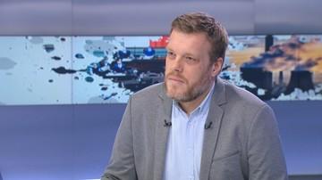 Zandberg: święta w Polsce są dziś na tyle powszechne, że niezależne od przekonań religijnych