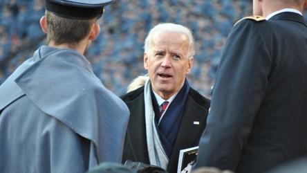 Joe Biden: Jeśli wybuchnie prawdziwa wojna, może być efektem cyberataków