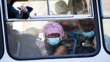 """Epidemia koronawirusa. Afrykę może czekać """"katastrofa na bezprecedensową skalę"""""""