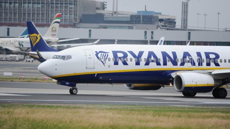 Do strajku personelu kabinowego dołączają piloci Ryanaira. Sprawdź, czy twój lot został odwołany
