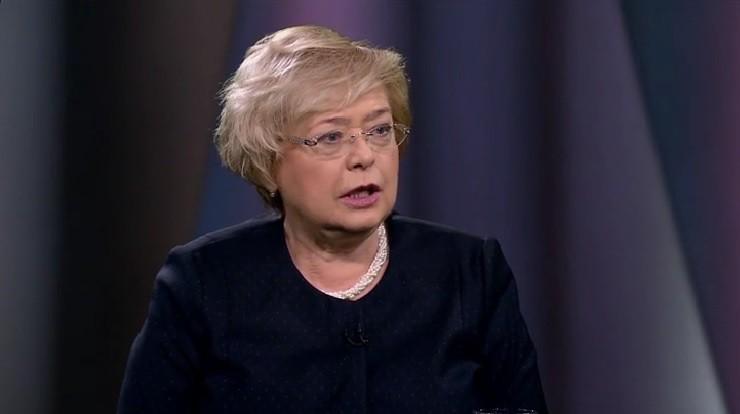 """I prezes SN Małgorzata Gersdorf została wybrana na przewodniczącą KRS. """"To wybór symboliczny"""""""