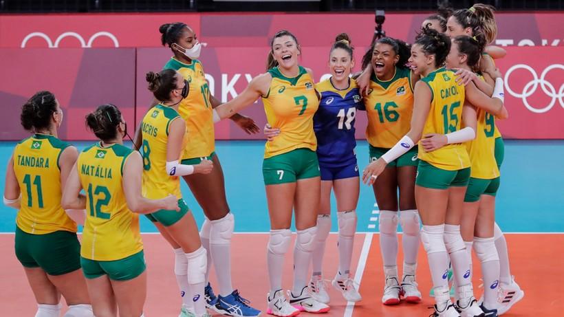 Brazylia - Kenia. Relacja i wynik na żywo