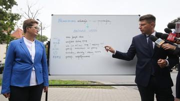 Nowoczesna: reforma edukacji nie daje szans na rozwój