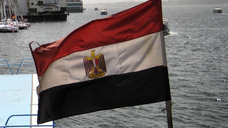 Przedłużono stan wyjątkowy w Egipcie