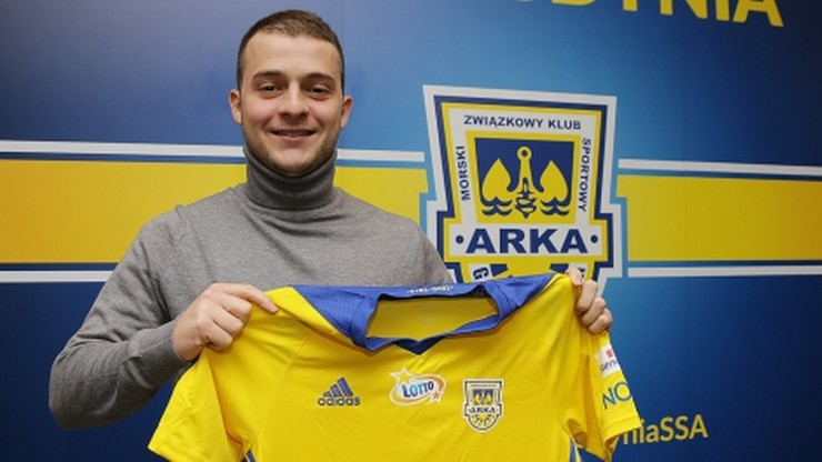 Z Eredivisie do Ekstraklasy. Pierwszy transfer Arki