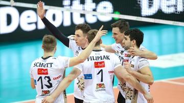 PlusLiga: Trefl Gdańsk - Aluron Virtu CMC Zawiercie. Transmisja w Polsacie Sport