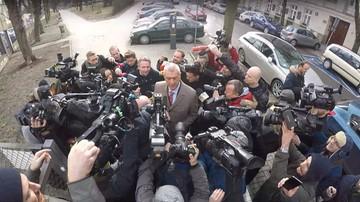 Prokuratura: tłumaczka Birgfellnera została zmieniona. Chodziło o wątpliwości dot. jej bezstronności