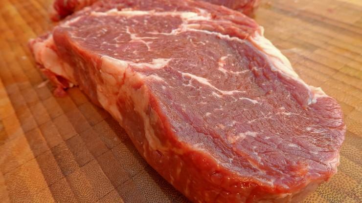 Nadwyżki wołowiny trafią do uchodźców? Pomysł ministrów rolnictwa Polski, Francji i Niemiec
