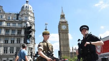 Brytyjskie służby: zamachowiec z Manchesteru był już pod obserwacją