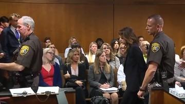 """""""Wolałabym trafić za kratki"""". Matka z Michigan spędzi tydzień w więzieniu za nieszczepienie dziecka"""