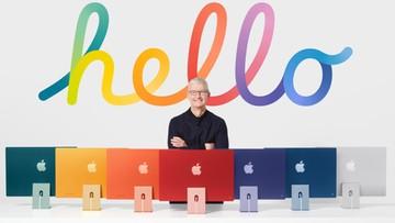 Cyberprzestępcy szantażują Apple. Wykradli od tajwańskiego podwykonawcy tajne projekty