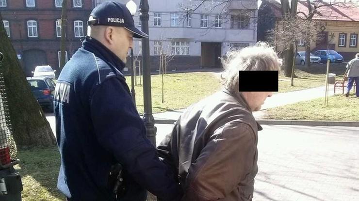 Areszt za zabójstwo. Mężczyzna ze Świętochłowic śmiertelnie pobił swoją matkę