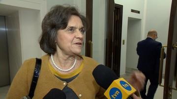 Fabisiak odwoła się od uchwały zarządu PO o wykluczeniu