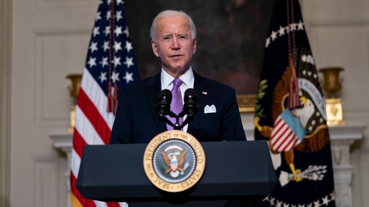 Prezydent Biden zorganizuje szczyt klimatyczny w kwietniu