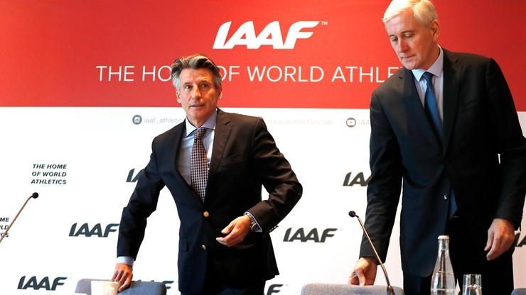 IAAF: 42 rosyjskich lekkoatletów może startować pod neutralną flagę