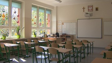 Wiceminister mówił o ograniczeniach funkcjonowania szkół. Rzeczniczka MEN dementuje
