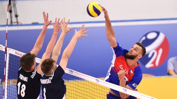 Polscy siatkarze w czołowej ósemce mistrzostw świata!