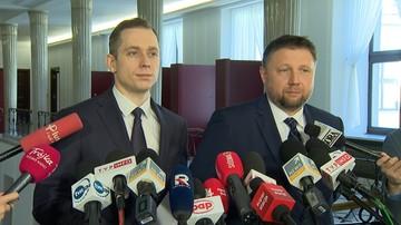 PO-KO chce dymisji Szczerskiego za słowa nt. podwyżek dla nauczycieli