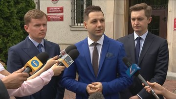"""""""Nikt nie był przeciw"""". Jaki o wezwaniu Gronkiewicz-Waltz przed komisję"""