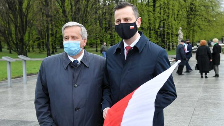 """Bronisław Komorowski wraca do polityki. """"Chodzi o to, by PiS zyskał alternatywę"""""""