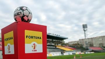 Fortuna 1 Liga: Pewne zwycięstwo lidera. Puszcza lepsza od Odry
