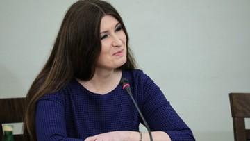 """""""Był problem znikających podatników"""". Komisja śledcza ds. VAT przesłuchała urzędniczkę MF"""