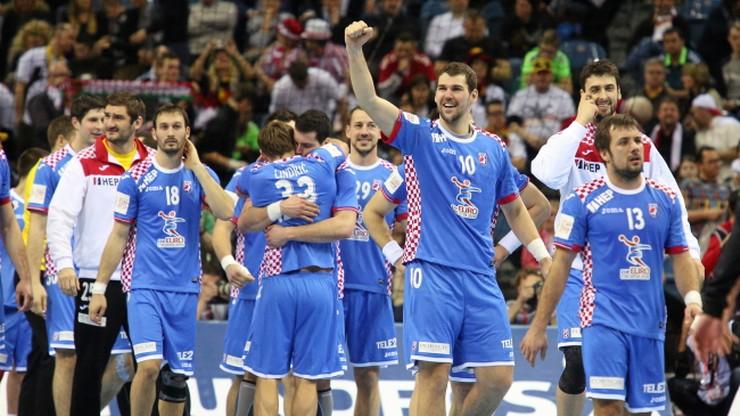 Chorwackie media: Cudowny Stevanovic bohaterem spotkania