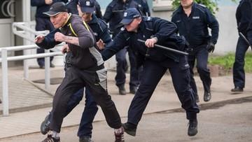 Wrocław: kolejne zamieszki. Zatrzymano 34 osoby