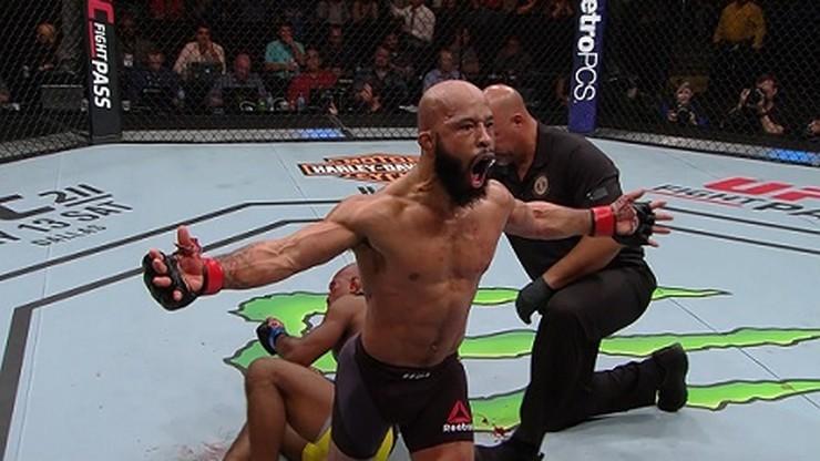 Legendarny zawodnik MMA został twarzą rozgrywek esportowych
