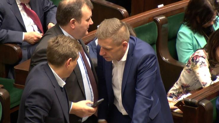 Arłukowicz: warunkiem poparcia dla Ujazdowskiego była jego deklaracja ws. in vitro