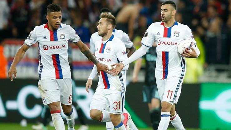 Horror w Lyonie bez happy endu dla Rybusa, Ajax w finale Ligi Europy!