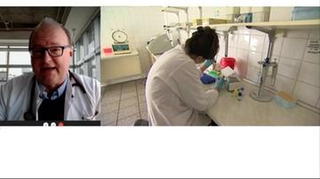 Nagrody Nobla 2020 w dziedzinie medycyny
