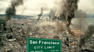 15-06-2021 07:00 Cała seria wstrząsów w Kalifornii, blisko uskoku św. Andrzeja. Czy zbliża się katastrofalne trzęsienie?