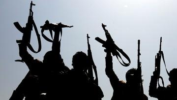 Nalot na szkołę w Jemenie. Wiele ofiar