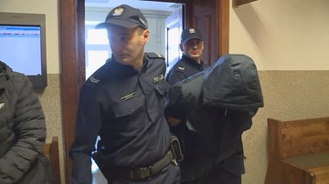 Śmierć w koszalińskim escape roomie. Sąd przedłużył areszt Miłoszowi S.