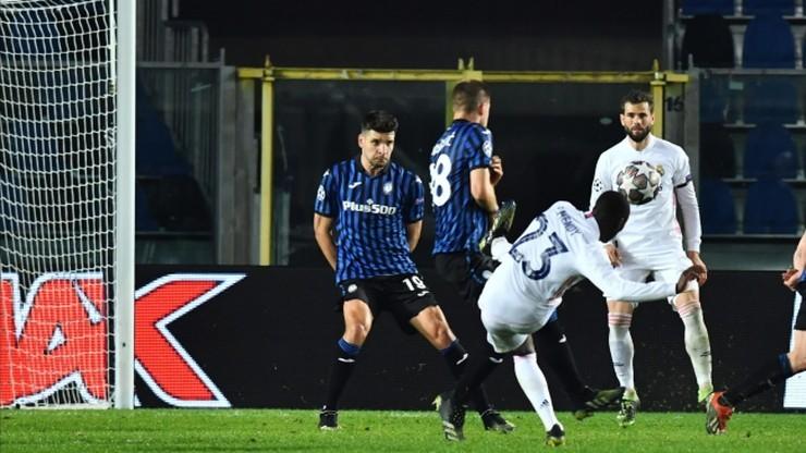Liga Mistrzów: Real Madryt - Atalanta BC. Transmisja w Polsacie Sport Premium 1