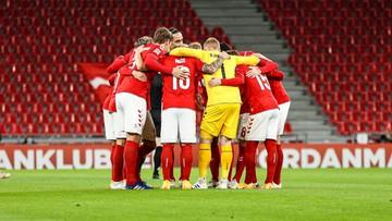 """Duńczycy szokują formą i celują w złoty medal Euro 2020. """"Niech się nas boją!"""""""
