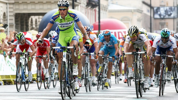 Wybitny kolarz potwierdził start w Tour de Pologne