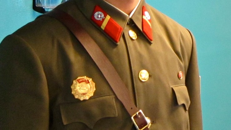 """Północnokoreańscy żołnierze uciekli do Chin. """"Nie wytrzymali głodu"""""""