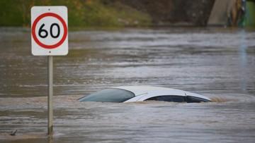 Podtopienia, powodzie i... śnieżyce. Pogodowa ruletka w Australii