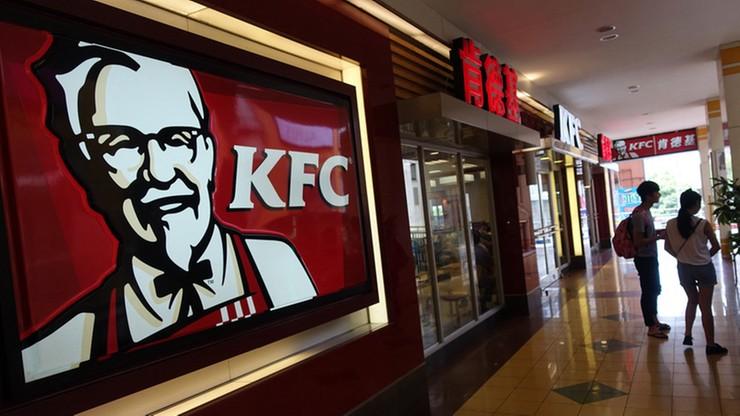 Chiny. Przez pół roku jadł darmowe kurczaki w KFC. Trafił do więzienia