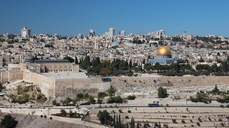 Spór o Jerozolimę. Szczyt państw islamskich uznał Jerozolimę Wschodnią za stolicę Palestyny