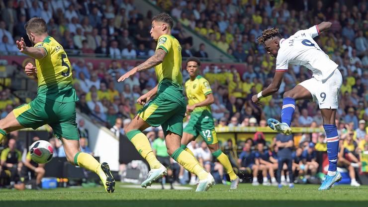 Premier League: Pierwsze zwycięstwo Lamparda! Chelsea wytrzymała wymianę ciosów