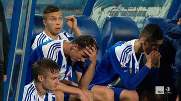 Od 2:0 do 2:2! Dramat Ruchu Chorzów w starciu z GKS Tychy